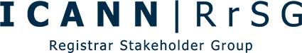 ICANN Registrar Stakeholder Group
