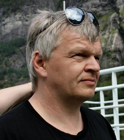 Benny Samuelsen
