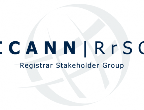 Registrar Stakeholder Group Joins Registries, Eco and i2Coalition in Expressing Concerns to ICANN
