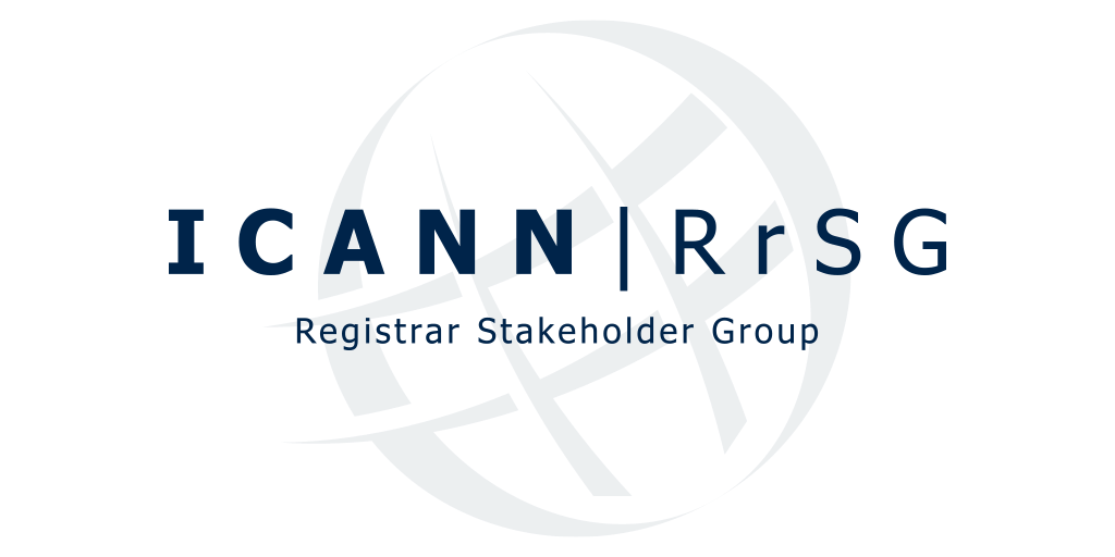 ICANN RrSG - Registrar Stakeholder Group